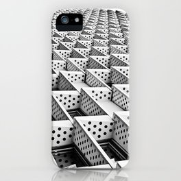 Domino Horizon iPhone Case