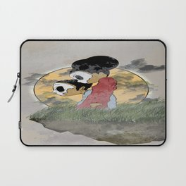skull kids Laptop Sleeve