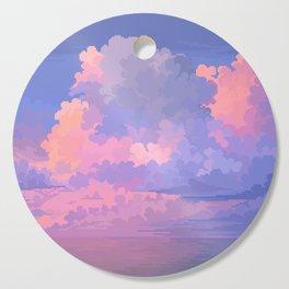 Candy Sea Cutting Board