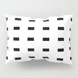 Dash Pillow Sham