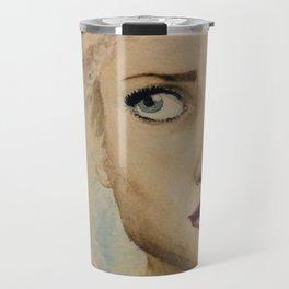 Perrie Edwards Travel Mug