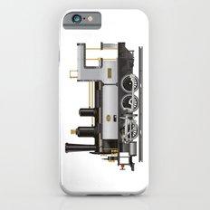 Locomotive iPhone 6s Slim Case
