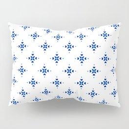 Shibori Watercolour no.8 Pillow Sham