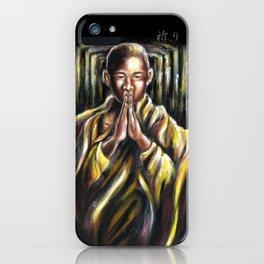 Inori - Prayer iPhone Case