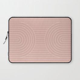 Arch Symmetry XXIV Laptop Sleeve
