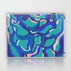 Tissues 2 Laptop & iPad Skin