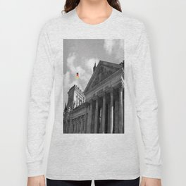 Reichstag Long Sleeve T-shirt