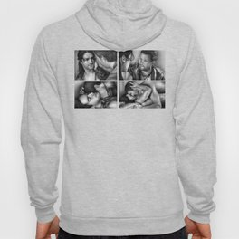 Nagron Kisses Collection #1 (Spartacus) Hoody
