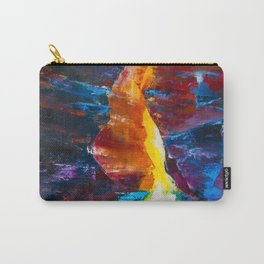 Antelope Carry-All Pouch