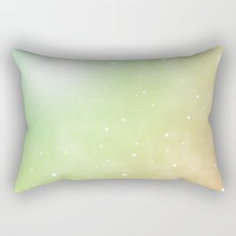 pretty colours ooo 2 Rectangular Pillow