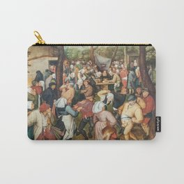 The Wedding Dance Carry-All Pouch