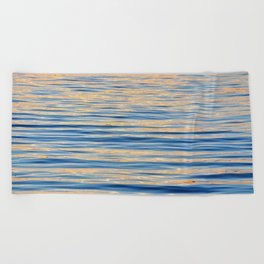 MONET MEMORIES Beach Towel