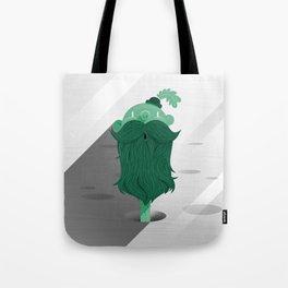 Mr. Natural Tote Bag