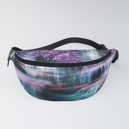 Fantasy Forest Fanny Pack