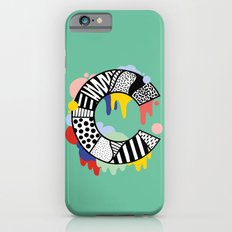 C for …. iPhone 6s Slim Case