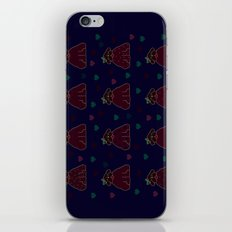 Poodles 2 iPhone & iPod Skin