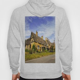 Alluring Cotswolds. Hoody