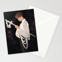 LIE Stationery Cards