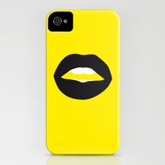 The Wasp Woman iPhone (4, 4s) Slim Case