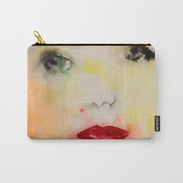 Twenty-three, Glass Menagerie Series Carry-All Pouch
