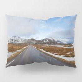 Beautiful Norway Pillow Sham