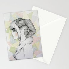 Aries Stationery Cards
