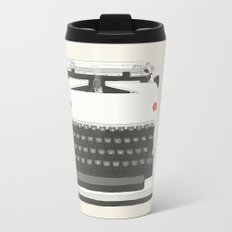 Ruby Sparks Travel Mug