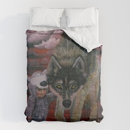 Imposter Syndrome Comforters
