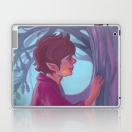 Faded, But Not Forgotten Laptop & iPad Skin