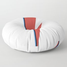 Bowie Bolt Floor Pillow
