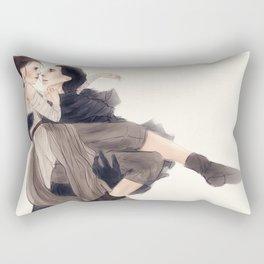 Reylo II Rectangular Pillow