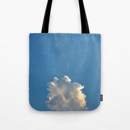 Inner Sky - Cloud Nine Tote Bag