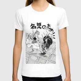 For Honour T-shirt