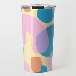Fun Bubbles Travel Mug