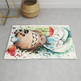 The Crossover Rug