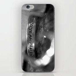 Tiffany & Co. iPhone Skin
