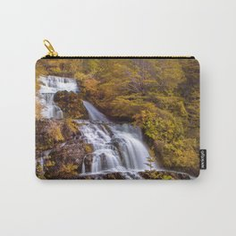 Cascada del Toro Carry-All Pouch