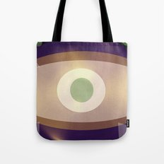 Big Eye Tote Bag