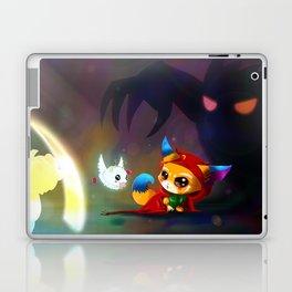 Gnar, Gnar! Laptop & iPad Skin