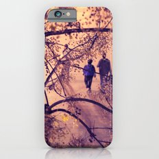 Over the city iPhone 6s Slim Case