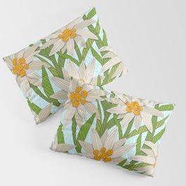 Edelweiss Pillow Sham