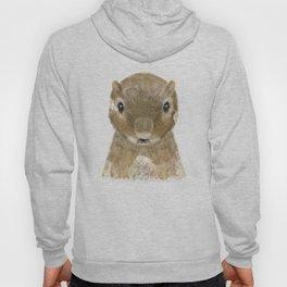 little squirrel Hoody