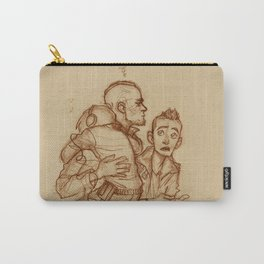 Yondu, Peter & Kraglin Carry-All Pouch