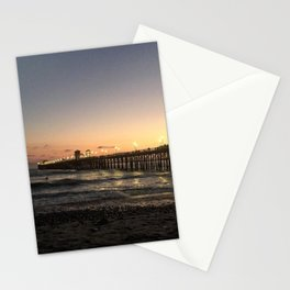 Pier View Drive Stationery Cards