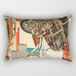 If You Rectangular Pillow