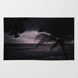 Before the Storm Rug