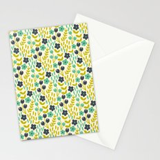 Small Floral Stationery Cards