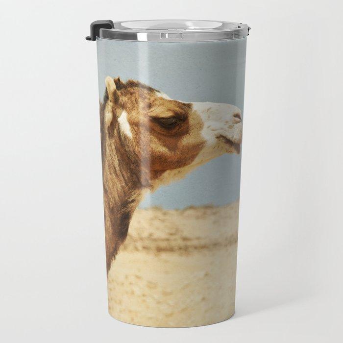 Love and Affection Travel Mug