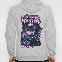 The Duck Hunter Hoody