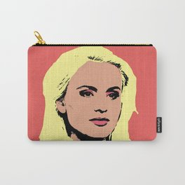 Zara Larsson Carry-All Pouch